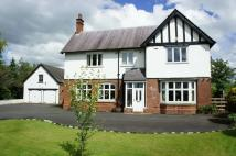 6 bed Detached house for sale in Netherby Road, Longtown...