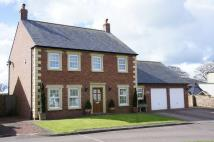 5 bed Detached property for sale in Baldwinholme, Carlisle...