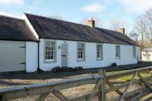 Cottage for sale in The Borders, CANONBIE...