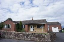 5 bedroom Detached Bungalow in Bolton Low Houses...