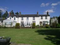 9 bedroom Detached property in The Coach House & The...