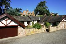 4 bedroom Detached home for sale in Wetheral, CARLISLE
