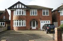 4 bedroom Detached property in Beech Grove, Carlisle