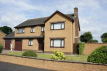 Detached property for sale in Mayfield, Blackwell...