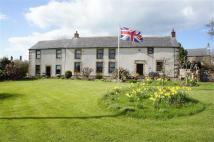 Farm House for sale in Rosley, Wigton, Cumbria