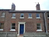 3 bed Terraced home in Bridge Terrace, Carlisle