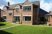 Detached property for sale in Rickerby Court, Rickerby...