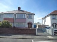 3 bed semi detached home in Wigton Road, Carlisle