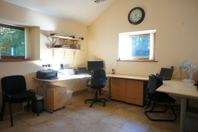 Detached office