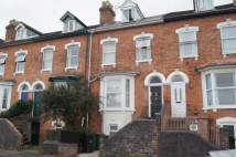House Share in Richmond Road, Worcester,