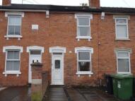 Terraced home in McIntyre Road, Worcester