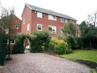 3 bed home in Barbourne Court...
