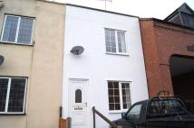 3 bedroom house in Lowesmoor Terrace...