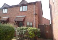 2 bed home to rent in Trefoil Close, St Peters...