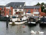 The Wharf  Flat to rent