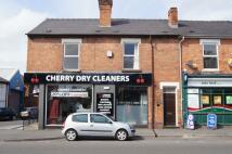 2 bedroom Flat to rent in Barbourne Road, ...