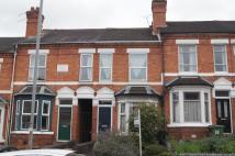 Astwood Road property to rent