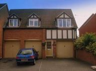 Flat to rent in Caldy Avenue, St Peters...