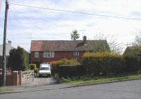 2 bedroom house in Shrubbery Cottage...