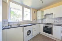 Flat in Chalice Way, Brixton Hill