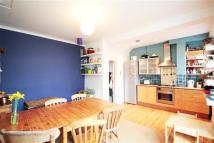 Terraced home to rent in Trelawn Road, Brixton