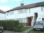 Ground Flat in Stafford Ave, Slough