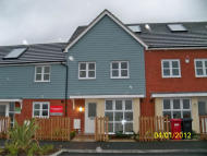 new property to rent in Bantry Road, Slough