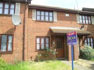 1 bed property in Walk to station