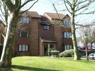 Studio flat in Keswick Court