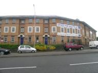 Studio flat in Farnham Road