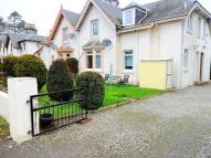 Flat to rent in Kinclaven Road