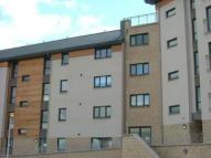 Flat in Morris Court, Perth, PH1