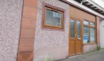 1 bed Ground Flat to rent in Ruthven Street...
