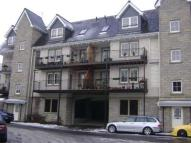 Flat to rent in Low Road, Perth, PH2