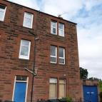 1 bedroom Flat to rent in Hawarden Terrace, Perth...