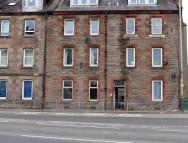 Flat to rent in Barrack Street, Perth