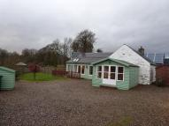 2 bedroom Detached Bungalow in Bankfoot, PH1