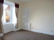 Inchaffray Street Flat to rent