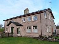 Flat to rent in Overalmond House