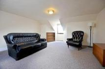 1 bed Flat to rent in South Methven Street