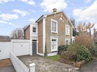 3 bed house in Townshend Terrace...