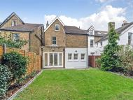 5 bed property to rent in St Johns Road, Richmond...