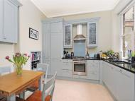 Apartment in Hauteville Court Gardens...