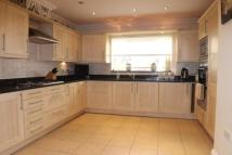 Apartment in Holywell Lodge