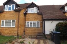 1 bedroom house in Mahon Close, Enfield, EN1