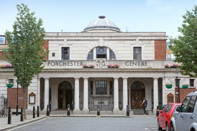 Porchester Centre