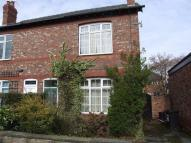 Beech Lane semi detached house to rent