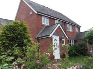 4 bed semi detached home in Black Road, Macclesfield...