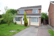 4 bed Detached property to rent in Conway Avenue, Winsford...