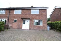 3 bed End of Terrace home to rent in Dover Road, Macclesfield